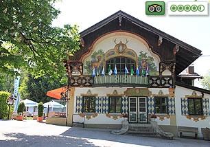 Gasthaus Schießstätte Tegernsee